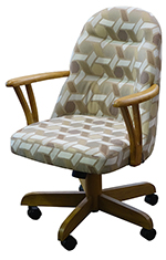 226 Caster Chair