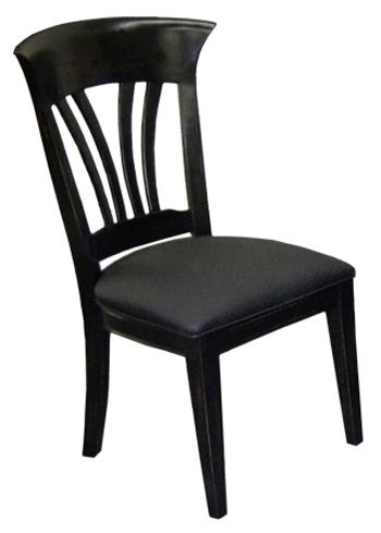 Tobias Designs Wave Dinette Side Chair