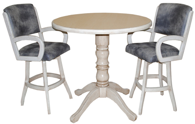 Table Pub Set 260 Stool